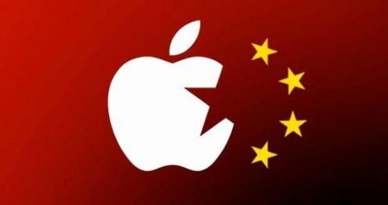 App Store China: Einnahmen steigen um 70 Prozent