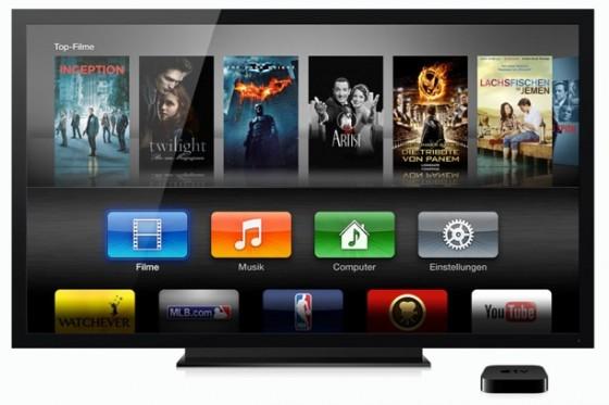 Apple TV 4G: Neue Hinweise ans Tageslicht gekommen
