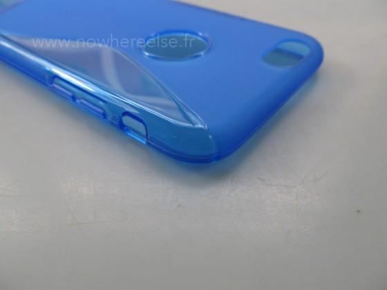 iPhone 6 Hüllen: Neues Design im Anmarsch