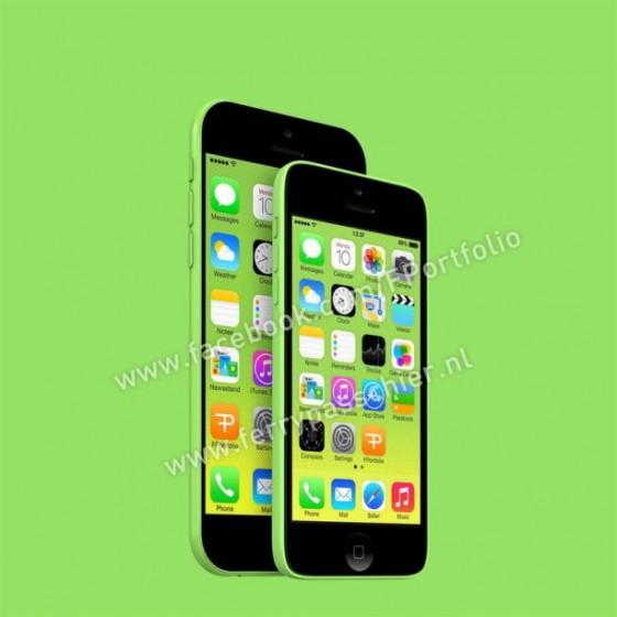 iPhone 6C: Konzept von neuem Designer vorgestellt