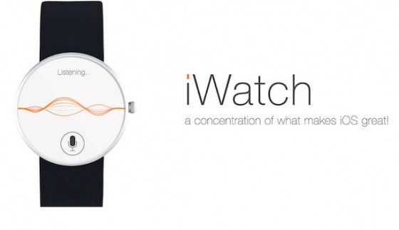 iWatch: Healthbook, Siri & Co. im Konzept demonstriert