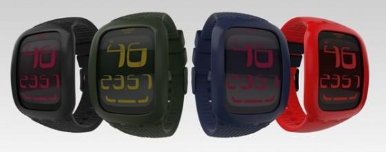 iSwatch vs. iWatch: Schweizer Uhrenhersteller geht vor Gericht