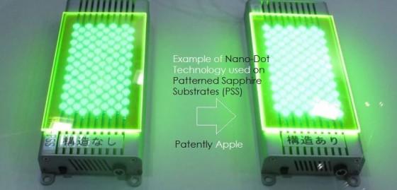 iPhone 6: Stromsparendes Saphirglas dank neuer Patente von LuxVue