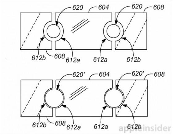 iPhone 6: Patent für Saphirglasdisplay in Liquidmetal-Gehäuse gesichert