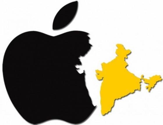 iPhone 4 in Indien wieder vom Markt genommen
