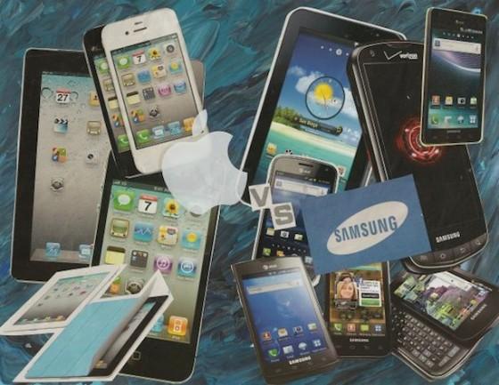 Apple vs. Samsung: Verkaufsstopp für Galaxy-Device in Niederlanden hat Bestand