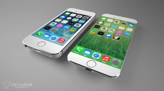iPhone 6 Display: LG Display, Japan Display und Innolux