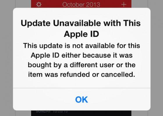App-Rückgabe: Apple unterbindet Updates und Neuinstallation