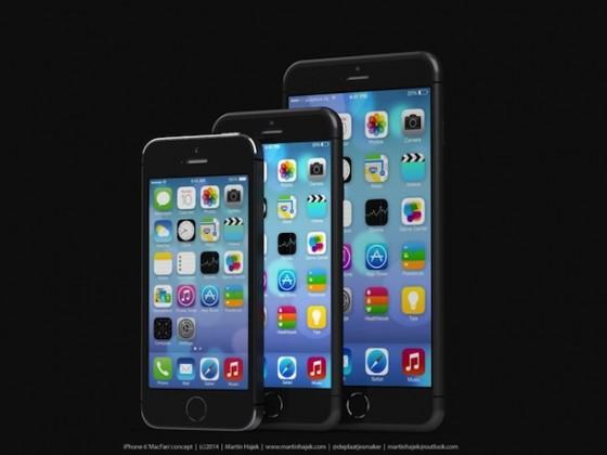 iPhone 6 soll Erwartungen übertreffen - Kursziel auf 108 US-Dollar gesetzt