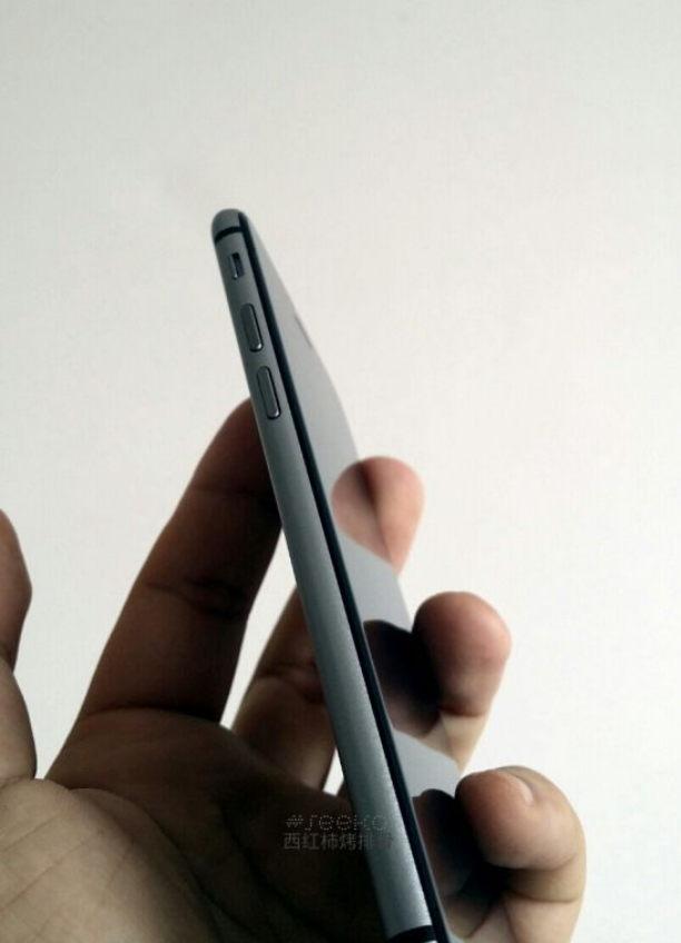 iPhone 6: Saphirglas nur beim 5.5 Zoll Modell