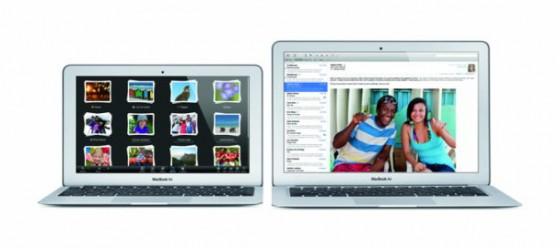 MacBook Air mit 12 Zoll: Produktion im dritten Quartal 2014
