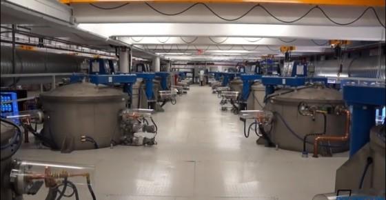 Saphirglas Produktionsprobleme bewältigt