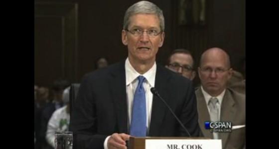 Apple: EU-Steueruntersuchung lockt Apple aus Reserve