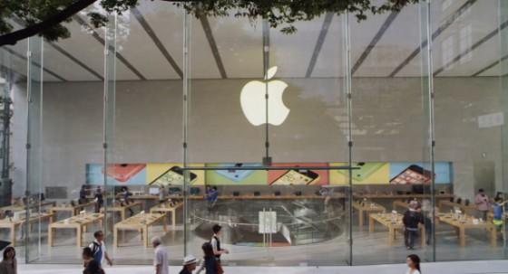 Apple Store Tokyo: Beeindruckendes Video veröffentlicht