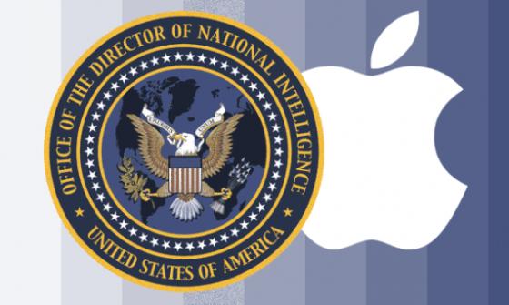 Russische Regierung fordert von Apple Veröffentlichung des Codes
