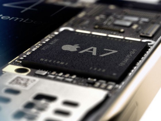 A9-Prozessoren: Samsung soll TSMC verdrängen
