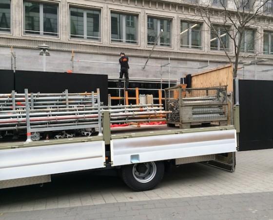 Apple Store Hannover: Eröffnung auf 2015 verschoben