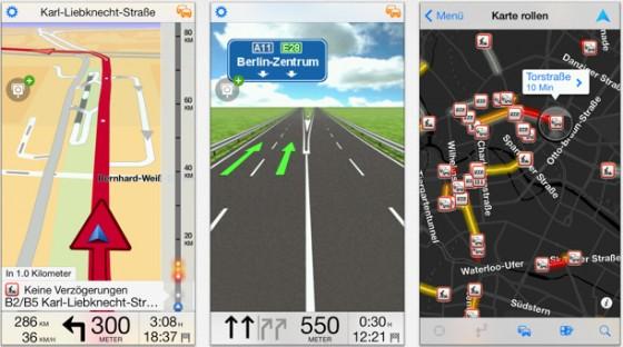 TomTom 1.18: Update bringt neues Kartenmaterial & Rabattaktion