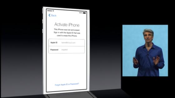 iPhone Anti-Diebstahl-Feature: Gesetz in Kalifornien macht es zur Pflicht