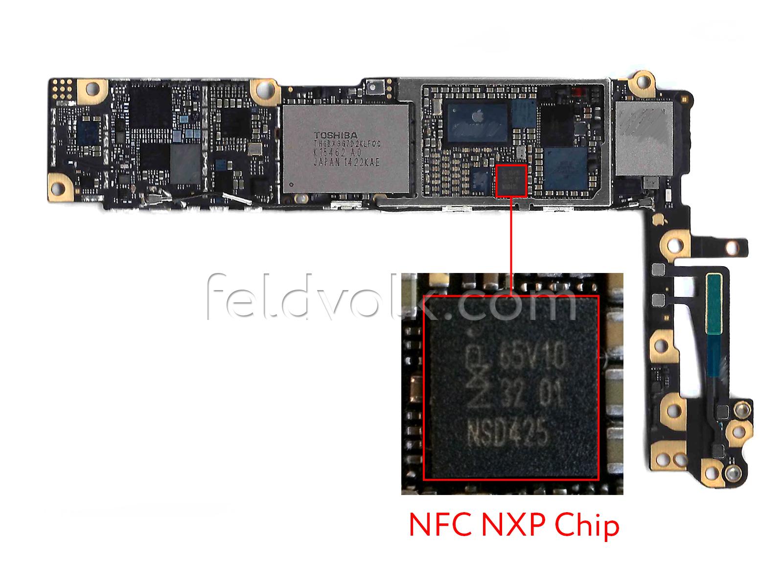 iPhone 6 Prozessor | iPhone News - Die neuesten Informationen zu ...