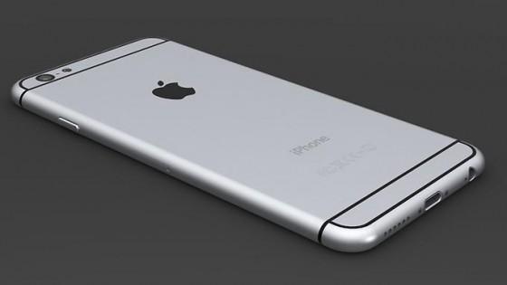 iPhone 6: Saphirglas für High-End-Modelle mit 4.7 und 5.5 Zoll