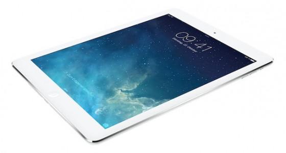 iPad mit 12.9 Zoll soll Anfang 2015 erscheinen