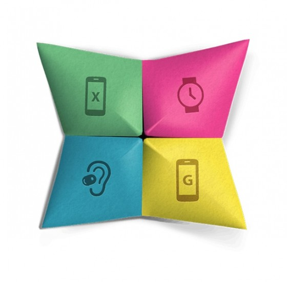 Motorola Moto X2: Keynote für 4. September geplant