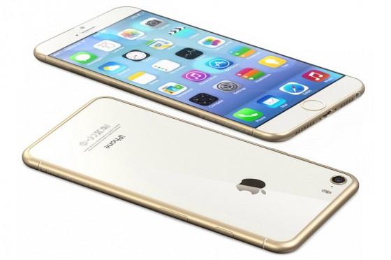 iPhone 6 Auflösung womöglich 2.208 x 1.424 und 1.334 x 750 Pixel