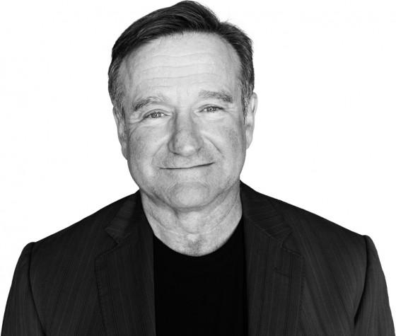 Robin Williams: Apple gedenkt verstorbenem Schauspieler
