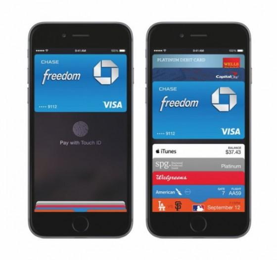 Apple Pay Europa: NFC-Expertin von VISA abgeworben