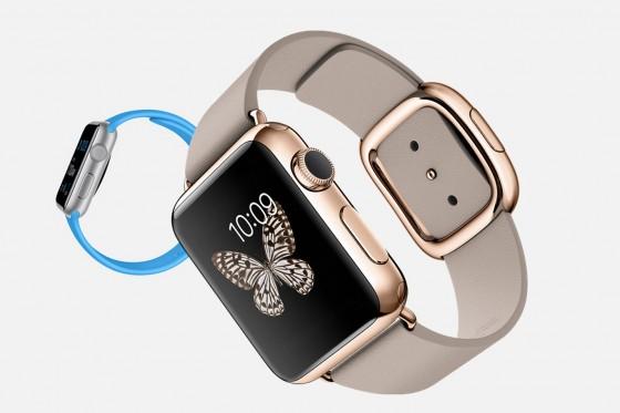 Apple Watch Edition: Juwelier schätzt Preis auf 1.200 US-Dollar