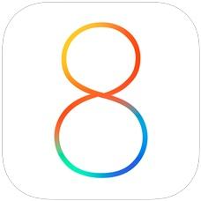 iOS 8.0.1: Bugs in Telefon-App, Tastatur und Videos sollen behoben werden