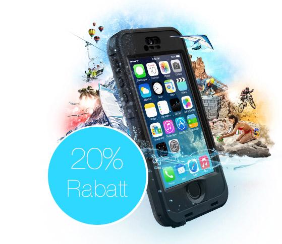 Lifeproof Rabatt StyleMyPhone