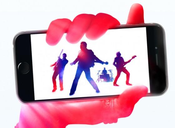"""U2-Album """"Songs of Innocence"""" bis 14. Oktober kostenlos herunterladbar"""
