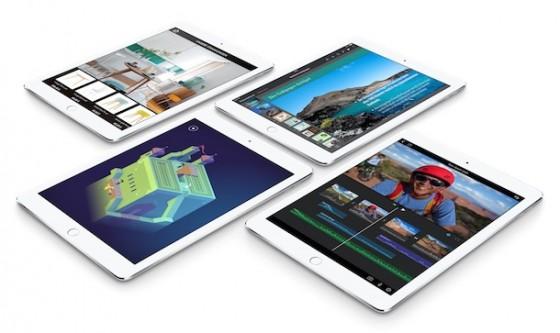 iPad Air 2 & iPad mini 3: Lieferzeit verbessert sich minimal