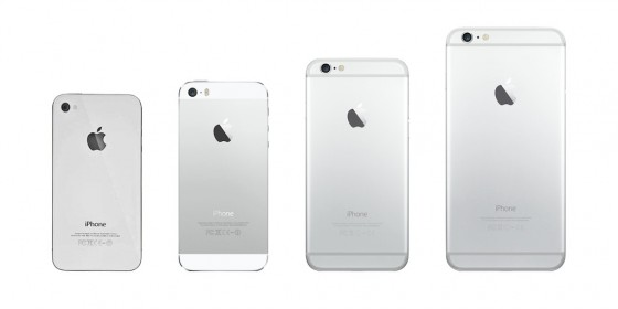 iPhone, iPad und iPod: 1 Milliarde iOS-Geräte-Marke bald erreicht