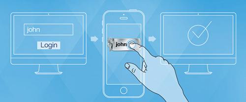 iPhone 6 (Plus): Touch ID statt Online-Login von SecSign