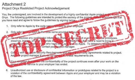 GT Advanced: Gläubiger dürfen in Apple-Verträge schauen