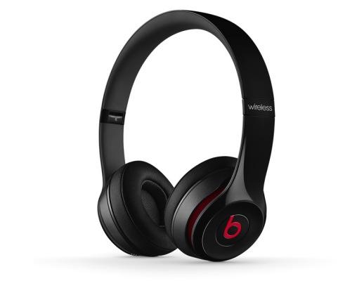 Apple & Beats präsentieren neuen Solo2 Wireless Kopfhörer