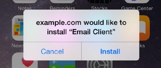 """Apple und Homeland Security äußern sich zu """"Masque Attack"""""""