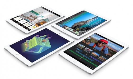 iPad Pro: Release frühestens ab April 2015