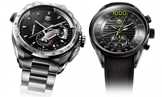 Apple Watch: TAG Heuer will Smartwatch veröffentlichen