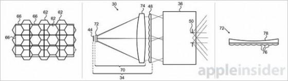 3D-Bewegungsgesten für iPhone, iPad und Co. von Apple patentiert