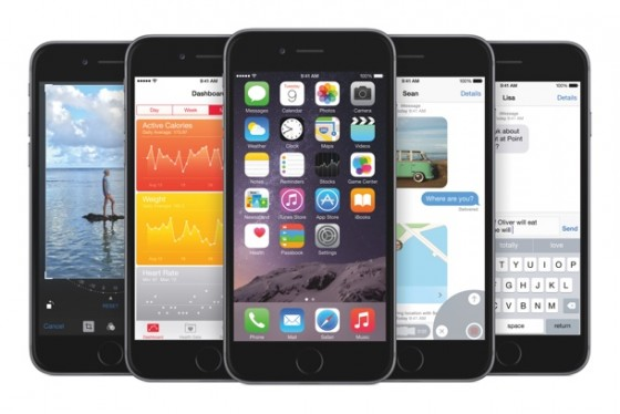 iPhone 6 (Plus): Lieferzeit teilweise auf 3 bis 5 Tage gesunken