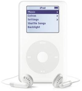 """Apple löschte """"fremde Musik"""" von iPod & Co."""
