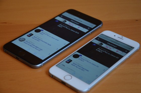 iPhone 6 & älter: Verkäufe in Asien steigen rasant an