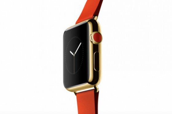 Apple Watch: Apple Stores bekommen spezielle Safes