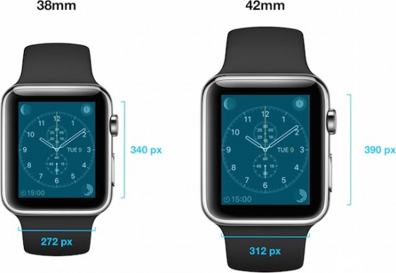 Apple Watch: LG als Hauptlieferant für Display?