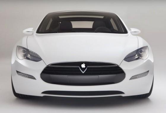 Apple Elektroauto: US-Konzern soll an Fahrzeug arbeiten