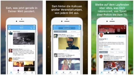 iOS 8: Twitter gibt Apple Schuld für 4 Millionen weniger Nutzer